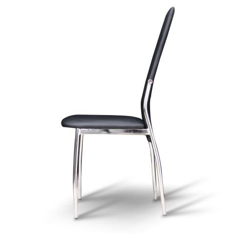 Jídelní židle SOLANA - černá