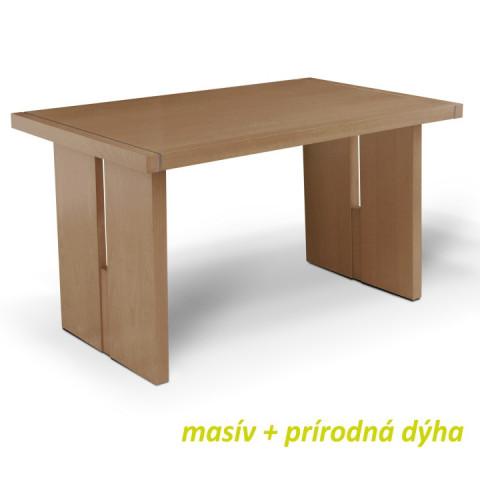 Jídelní stůl CIDRO - dub