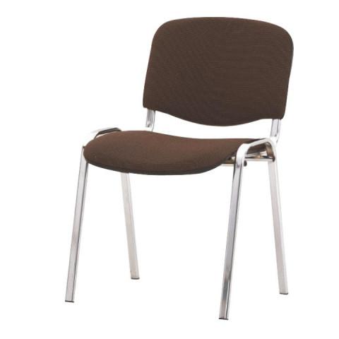 Jednací židle ISO CHROM