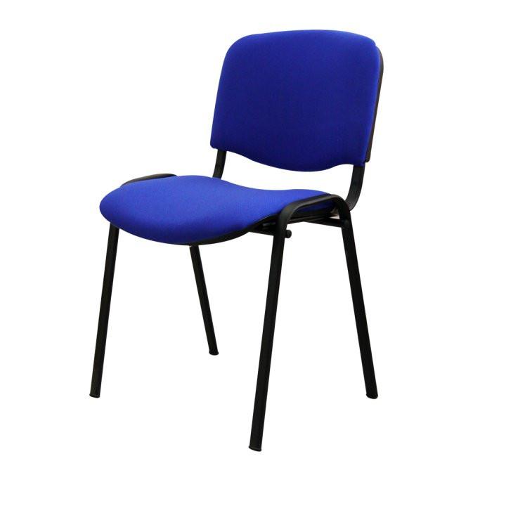 Tempo Kondela Jednací židle ISO NEW - modrá