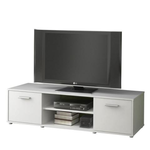 Televizní stolek ZUNO 01 - bílá