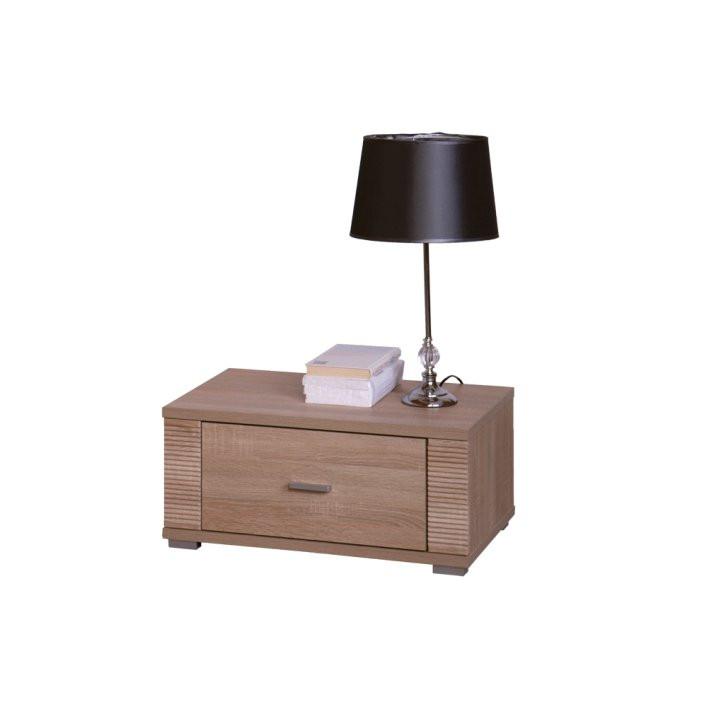 Tempo Kondela Noční stolek GRAND Typ 21 + kupón KONDELA10 na okamžitou slevu 3% (kupón uplatníte v košíku)