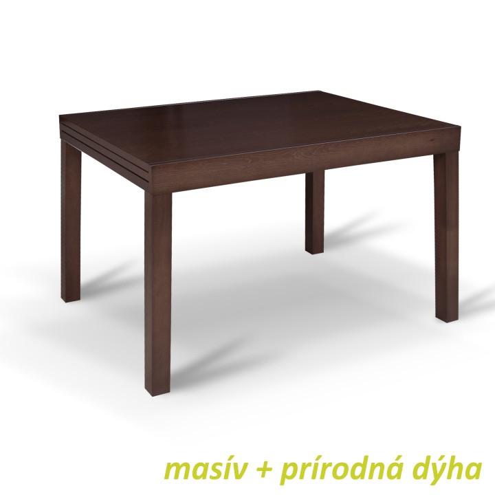 Tempo Kondela Jídelní stůl FARO - wenge + kupón KONDELA10 na okamžitou slevu 10% (kupón uplatníte v košíku)