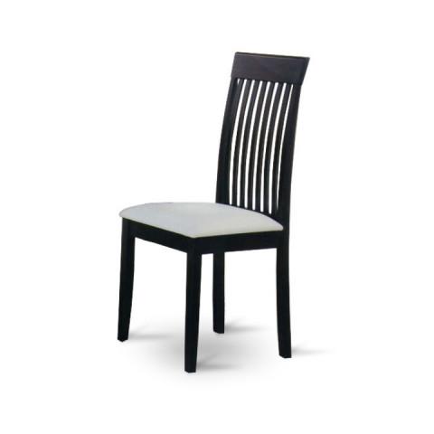 Jídelní židle ASTRO - wenge