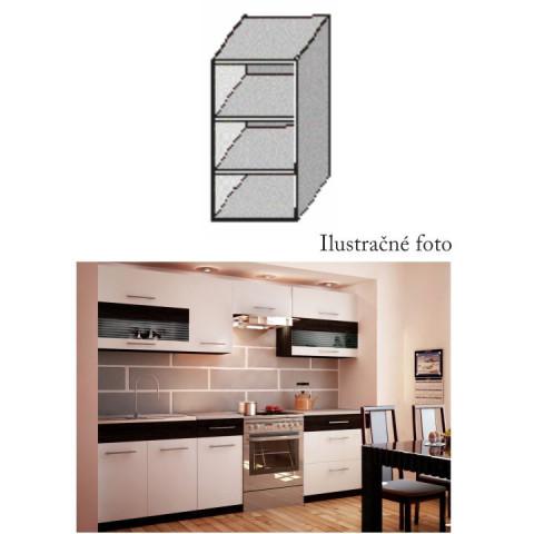 Kuchyňská skříňka JURA NEW B GO-30