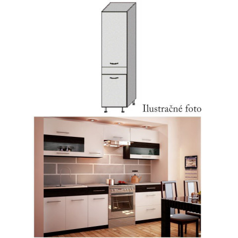 Kuchyňská skříňka JURA NEW B S-40