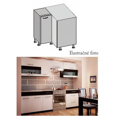 Kuchyňská skříňka JURA NEW B DN-88*88