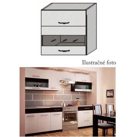 Kuchyňská skříňka JURA NEW B GW1-80