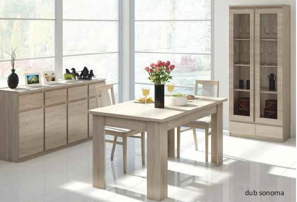 Televizní stolek PANAMA Typ 06