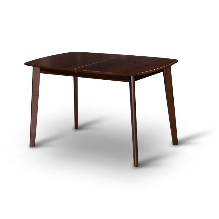 Tempo Kondela Jídelní stůl CHAN - ořech + kupón KONDELA10 na okamžitou slevu 10% (kupón uplatníte v košíku)