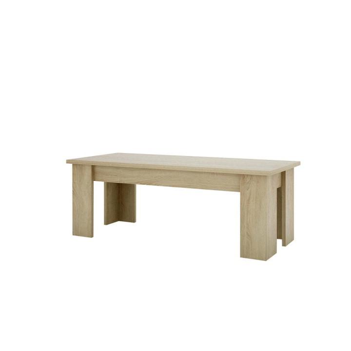 Tempo Kondela Konferenční stolek KASIOPEA Typ 01