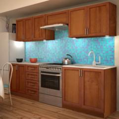Kuchyňská skříňka LENKA NEW OG-60