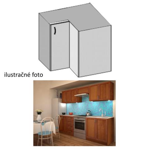Kuchyňská skříňka LENKA NEW DN-88*88