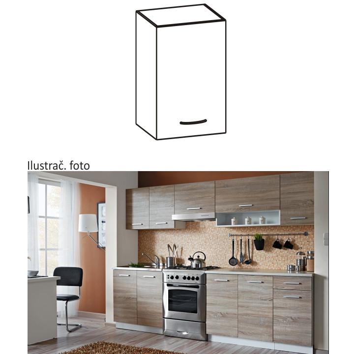 Tempo Kondela Kuchyňská skříňka CYRA NEW G-30
