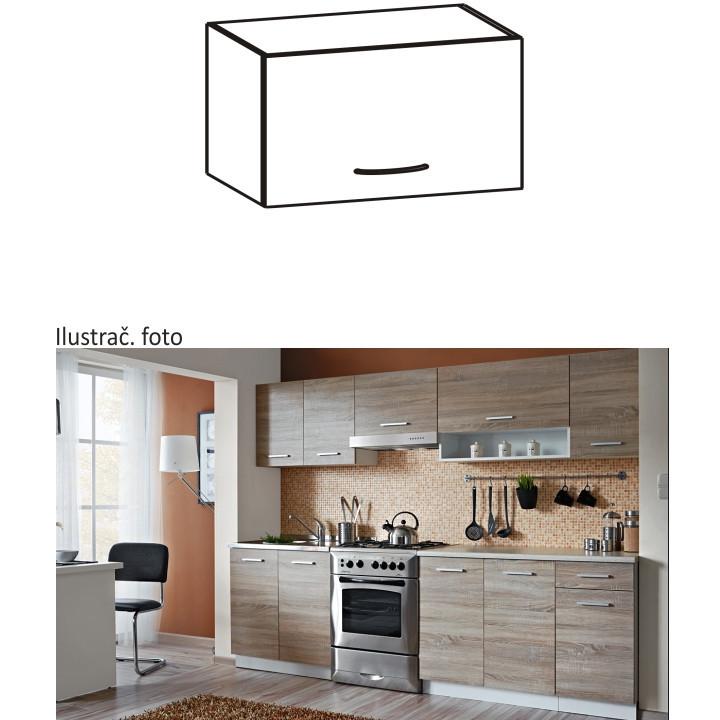 Kuchyňská skříňka CYRA NEW GO-50