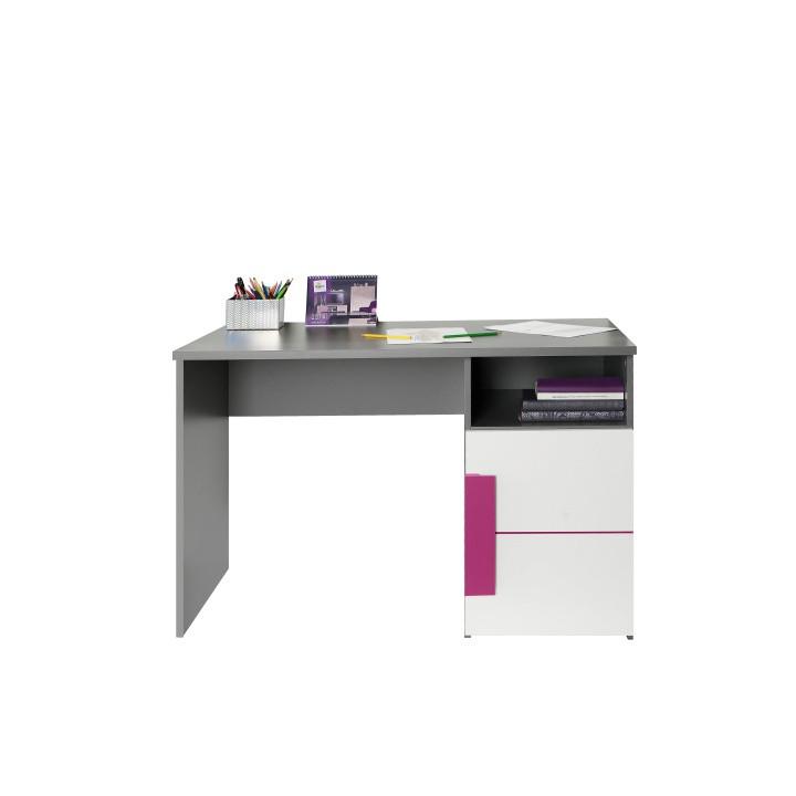 Tempo Kondela PC stůl LOBETE 21 + kupón KONDELA10 na okamžitou slevu 3% (kupón uplatníte v košíku)