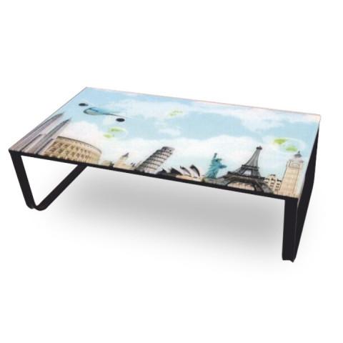 Konferenční stolek MIKRA LCT253