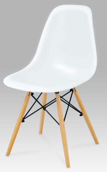 Autronic Jídelní židle CT-718 WT1