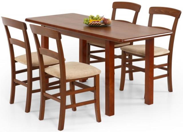 Jídelní stůl Dinner 120/158