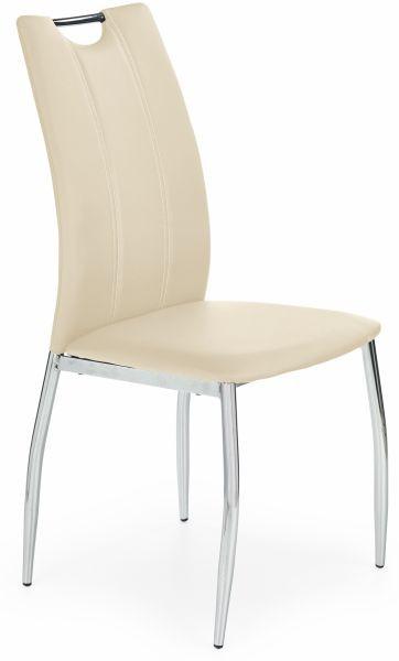 Halmar Jídelní židle K187 Černá