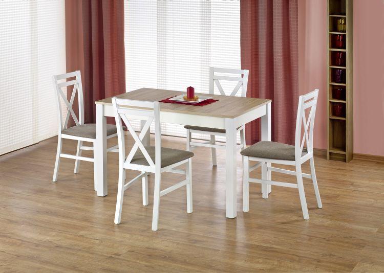 Halmar Jídelní stůl Maurycy Wenge