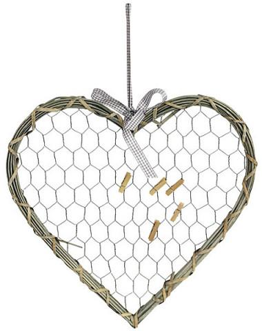 Závěsné srdce AN703936