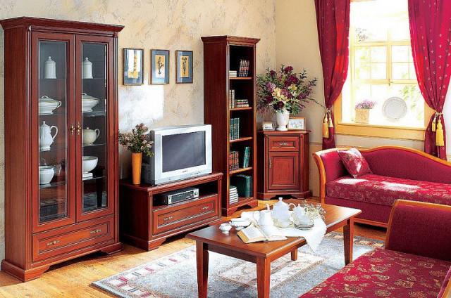 Televizní stolek Stylius NRTV-1S