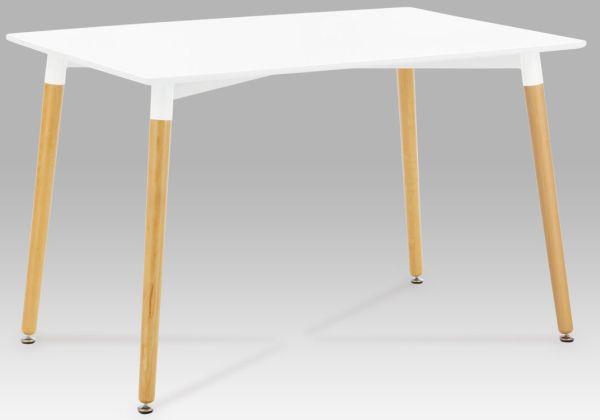 Jídelní stůl DT-705 WT1 - II. jakost