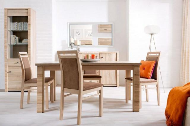 Noční stolek Senegal A/KOM1S