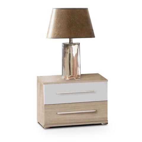 Noční stolek GOLDEN