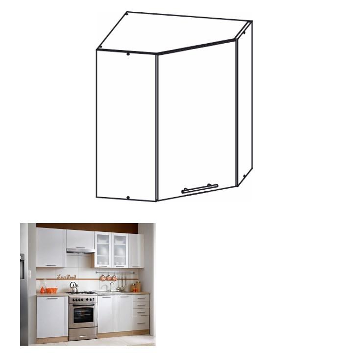 Tempo Kondela Kuchyňská skříňka MONDA W60 / 60