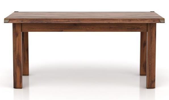 BRW Konferenční stolek Indiana Dub sutter