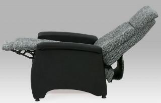 Relaxační křeslo TV-8135 - GREY2