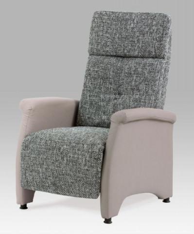 Relaxační křeslo TV-8135 - LAN