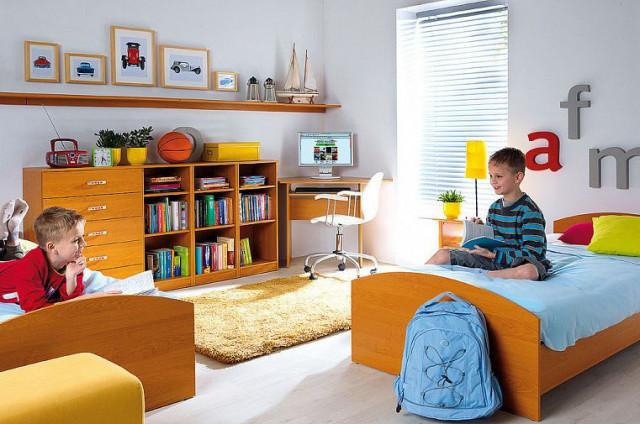 Televizní stolek Tip-Top TRTV-60/50