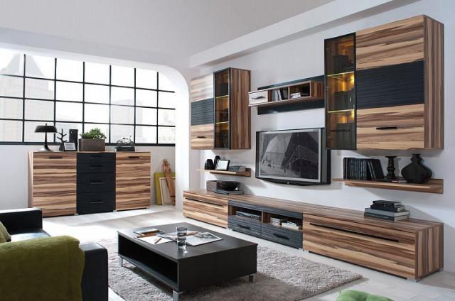 Televizní stolek Madox RTV1S/4/10