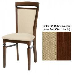 Jídelní židle Bawaria TXK-DKRS II / látka TK1010