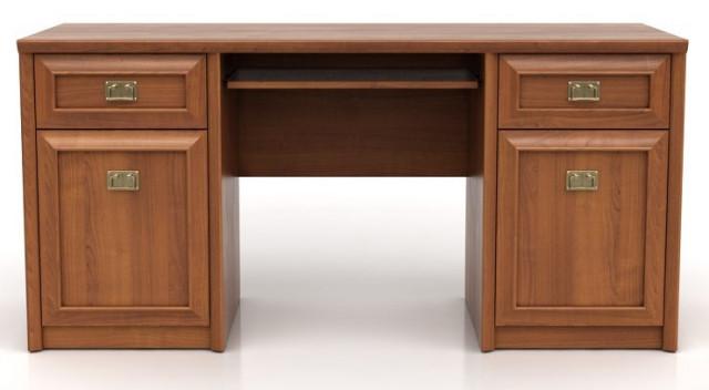 Psací stůl Bolden BIU2D2S