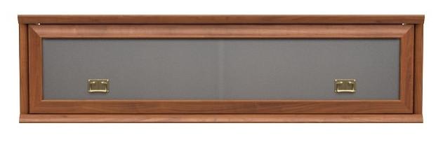 Závěsná vitrína Bolden SFW1W/147