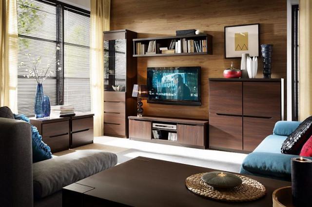 Televizní stolek July RTV2D