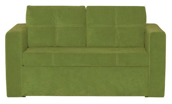 Pohovka Bunio - zelená