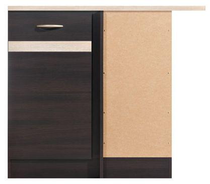 Kuchyňská skříňka rohová Junona Line DNW/100/82P