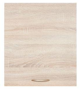 BRW Kuchyňská skříňka Junona Line G1D/50/57-LP Bílý lesk