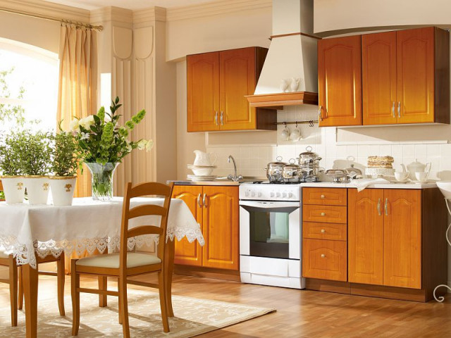 Kuchyňská linka Nika 180 Classic