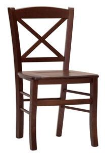 Jídelní židle Cross masiv