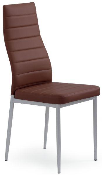 Halmar Jídelní židle K70 Černá