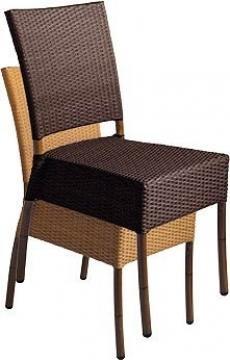 Židle Bali - Natural