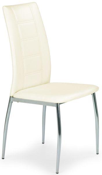 Halmar Jídelní židle K134 Černá