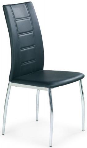 Jídelní židle K134 - Černá