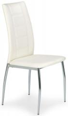 Jídelní židle K134 - Bílá